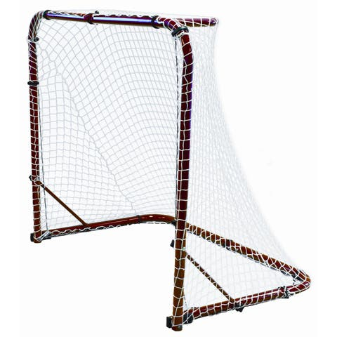 "Park and Sun Sports 54"" Street Ice Steel Hockey Goal"