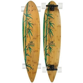 Krown Unisex Exotics Pintail, Bamboo, 43 - Bamboo|https://ak1.ostkcdn.com/images/products/is/images/direct/44ad96819d36d043a6e2538761243d7b8897f954/Krown-Unisex-Exotics-Pintail%2C-Bamboo%2C-43.jpg?impolicy=medium