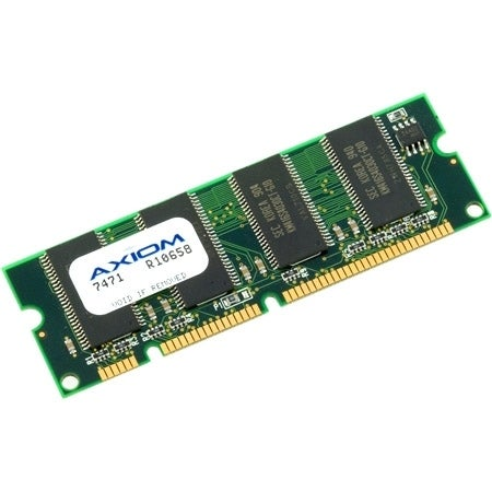 """Axion AXCS-MR2X041RXC Axiom DRAM 8GB OEM Approved Kit (2 x 4GB) - 8 GB (2 x 4 GB) - DDR3 SDRAM - 1333 MHz DDR3-1333/PC3-10600 -"