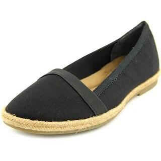 Giani Bernini Womens Coraa Closed Toe Loafers