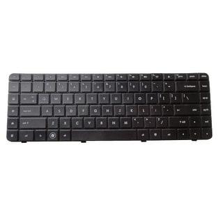 New HP G56 G62 Compaq Presario CQ56 CQ62 Black Laptop Keyboard