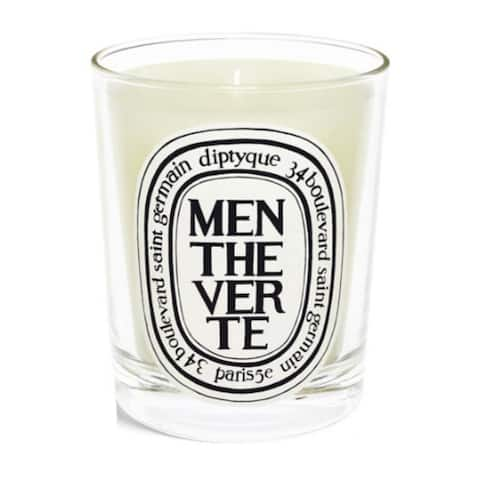 Diptyque Scented Candle (Spearmint)