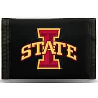 Iowa State Cyclones Nylon Trifold Wallet