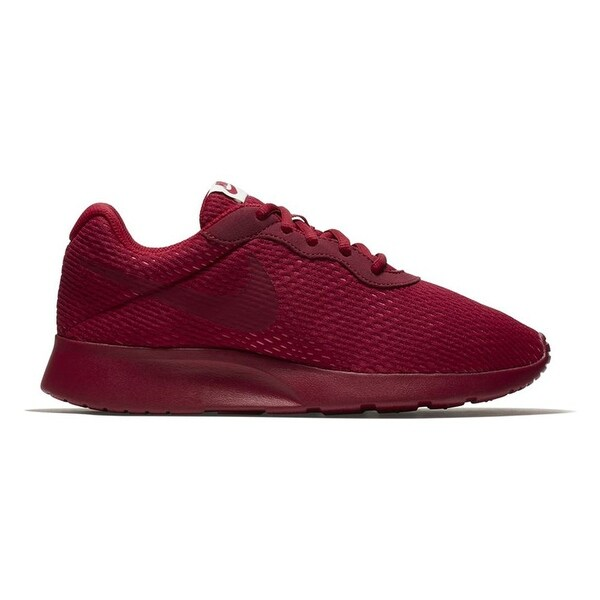 nike tanjun red punch