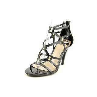 Fergalicious Hazy Open Toe Synthetic Sandals