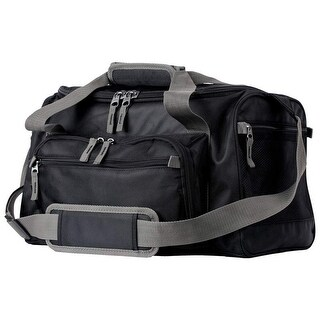 Extreme Pak Large Black Cooler Bag w/Zip-Out Liner