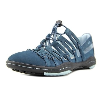 Jambu El Dorado Women  Round Toe Synthetic Blue Sneakers