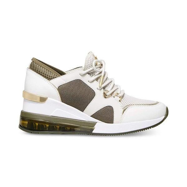 mk women sneakers