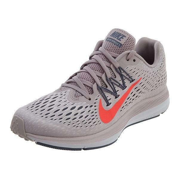 da0acdcf0d8c5 Shop Nike Zoom Winflo 5 Womens Style  Aa7414-600 Size  8.5 - Free ...