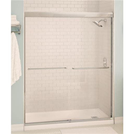 Maax USA Inc 55 59.5 Bn Shower Door 135665 900 305 000