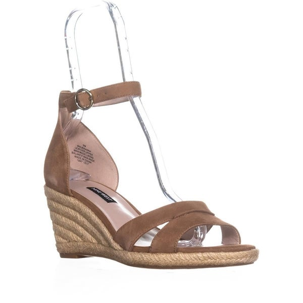 1fdffb5b4381 Shop Nine West Jeranna Wedge Heel Espadrilles Sandals