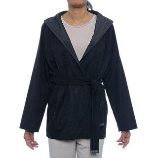 Max Mara Mora Wrap Overcoat Women Marina Coat