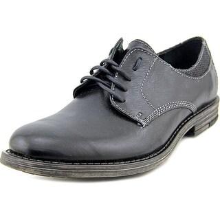 Bed Stu Franklin Men Wingtip Toe Leather Oxford