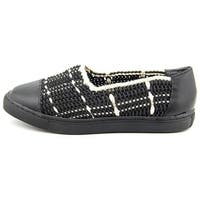 Taryn Rose Womens Susanna Cap Toe Boat Shoes