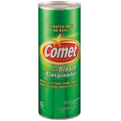 Comet 85749608811 Scratch-Free Cleaner, 21 Oz