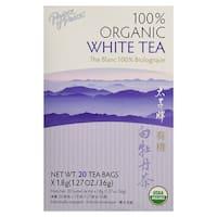 Prince of Peace Organic Premium White Tea 20 tea bags