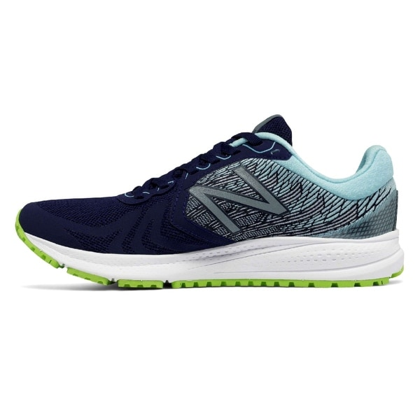 New Balance Womens wpacebb2 Low Top Lace Up Running Sneaker - 6