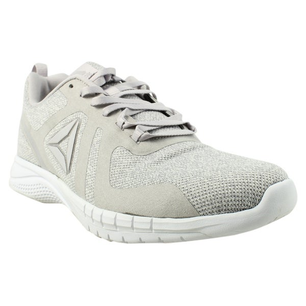 9371a7b0a062d Shop Reebok Womens Bd4528 White Running Shoes Size 8 - Free Shipping ...