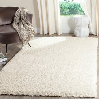 Link to Safavieh Indie Shag Hasna Polyester Rug Similar Items in Shag Rugs