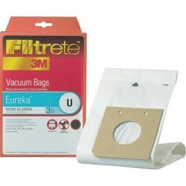 3M Eureka U Vacuum Bag