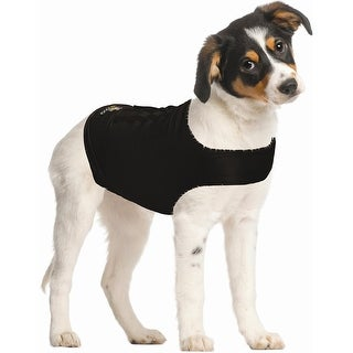 ZenPet ZenDog Anxiety Dog Vest Calming Compression Shirt Small