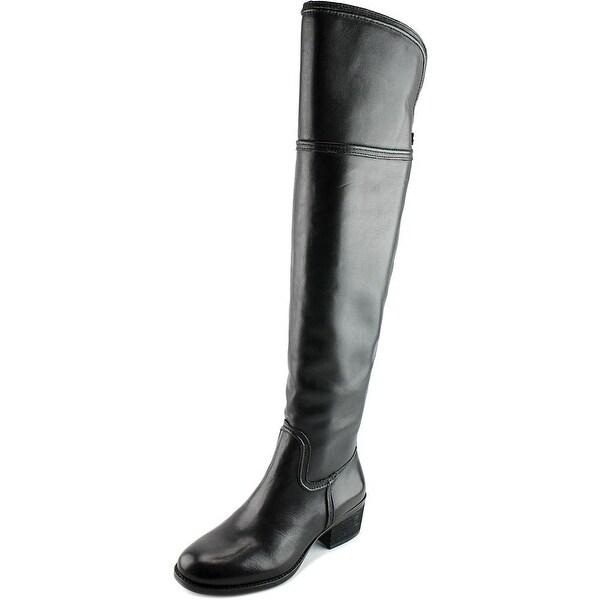 Vince Camuto Baldwin Women Black Boots