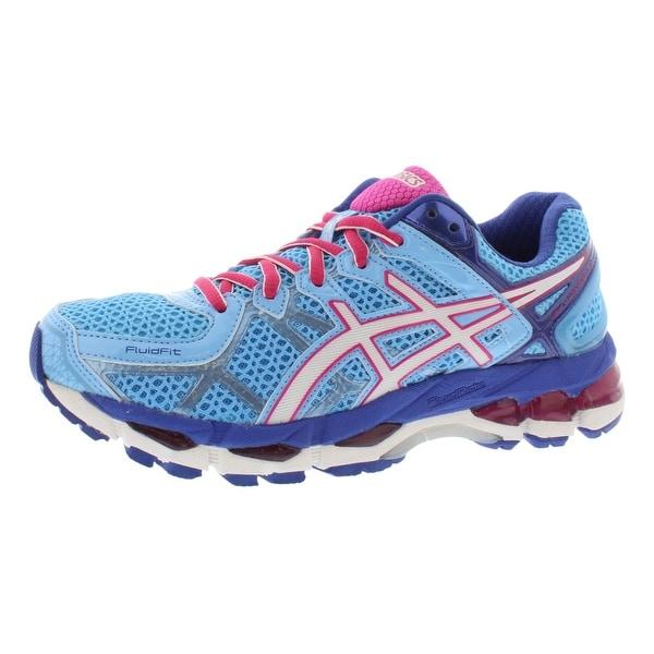 Asics Gel Kayano 21 Running Women's Shoes - 5 b(m) us
