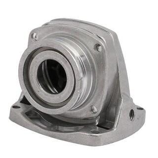 Grinder Repair Gear Housing Replacement Parts Silver Tone for Makita 9555 9553