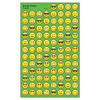 Emoji Cheer Superspots Stickers