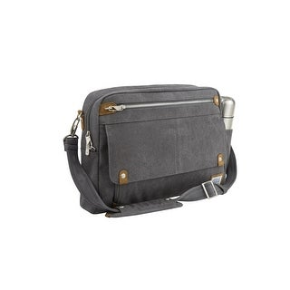 Travelon Men's Anti-Theft Heritage Messenger Bag (2 options available)