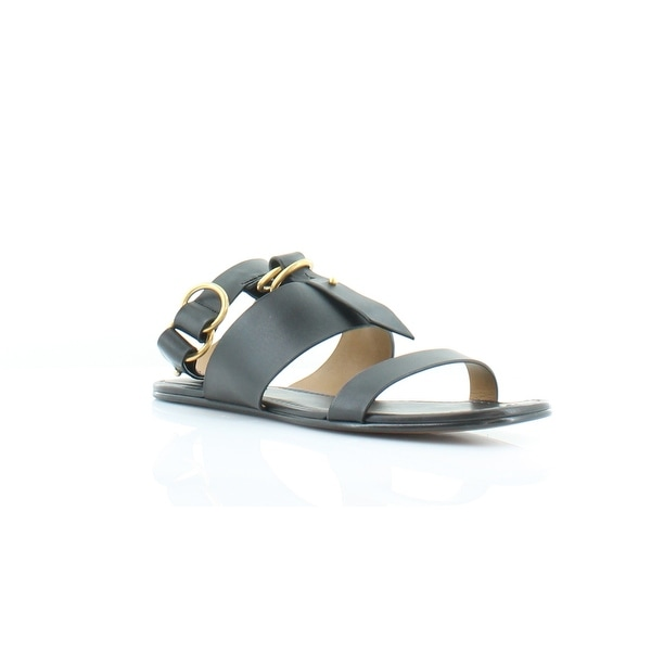 Chloe Kingsley Women's Sandals & Flip Flops Black