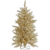 """3' x 29"""" Champagne Tree Dural 70CL 232T"""