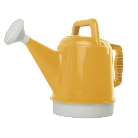 Bloem DWC2-23 Deluxe Watering Can, Plastic - 2.5 gallon