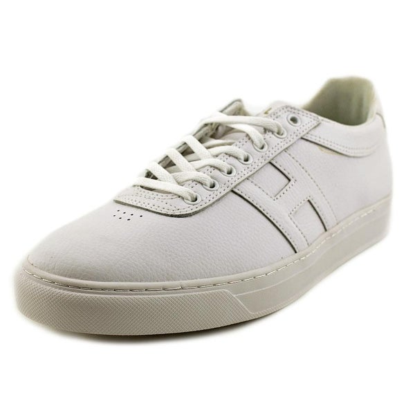 HUF Soto Men Round Toe Leather Skate Shoe