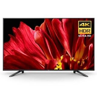 """Sony XBR-65Z9F 65"""" MASTER Series BRAVIA 4K HDR UHD TV - Black"""