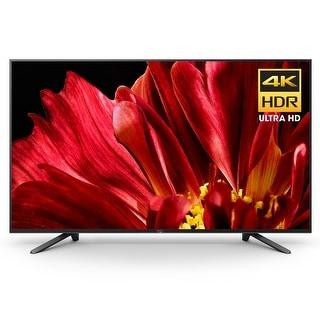 """Sony XBR-75Z9F 75"""" MASTER Series BRAVIA 4K HDR UHD TV - Black"""