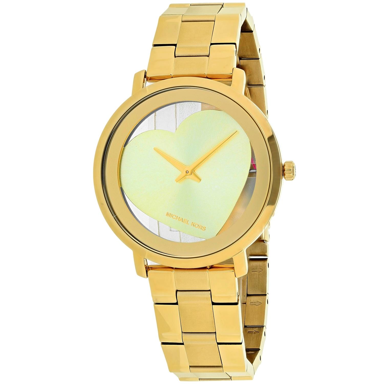 Michael Kors Womens Jaryn - MK3623 Watch