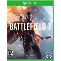 Battlefield 1 - Xbox One (Refurbished)