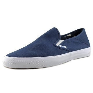 Vans Slip-On SF Round Toe Canvas Loafer