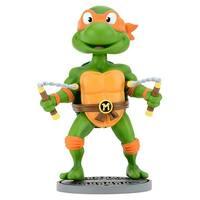 """Teenage Mutant Ninja Turtles 6.5"""" Head Knocker: Michelangelo - multi"""