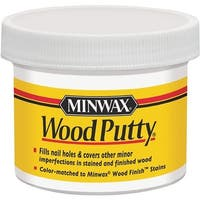 Minwax White Wood Putty 13616 Unit: EACH