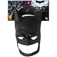 Batman Mask Child Costume Accessory