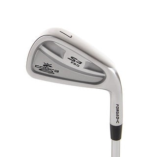 New Cobra S3 Pro CB 7-Iron Stiff Flex Steel RH