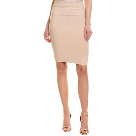 Bcbgmaxazria Ribbed Pencil Skirt