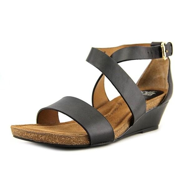 Sofft Vita Women Black Sandals