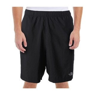 The North Face Mens Athletic Shorts Casual Mixed Media