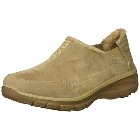 Skechers Womens Easy going - Hive Closed Toe
