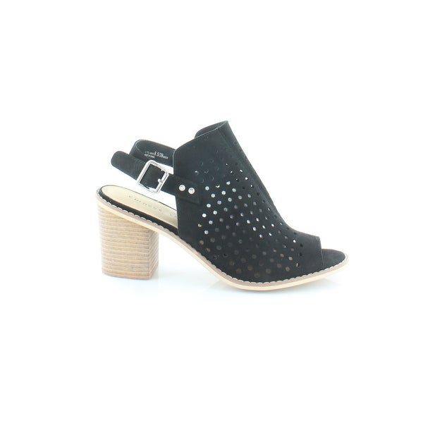Chinese Laundry Christabel Women's Sandals Black