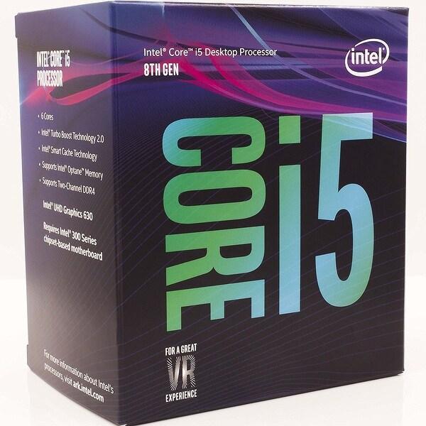 Intel - Bx80684i58600