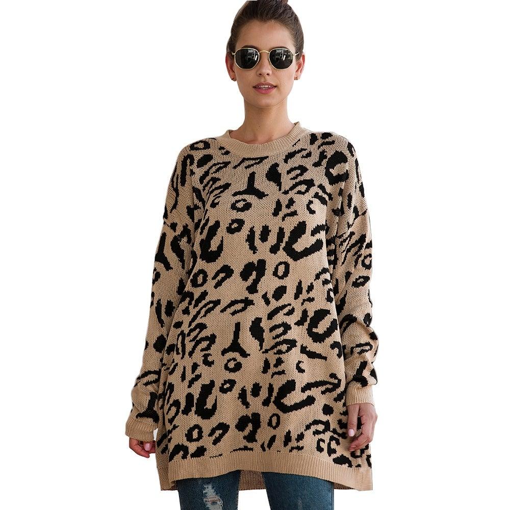 Women Long Sleeve T-Shirt Jumper Pullover ▪ Tunics Tops Plus Size